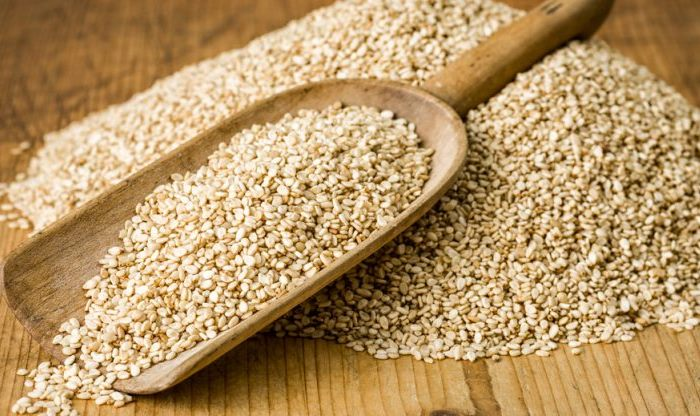 Natural Sesame Seeds Exporter in India