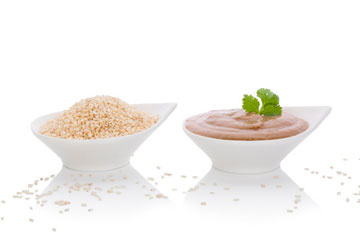 Hulled Sesame Seeds Suppliers in India