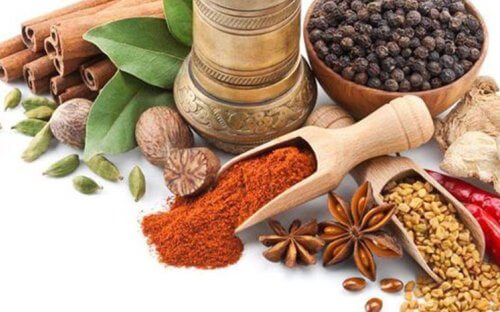 Spices Exporters in India